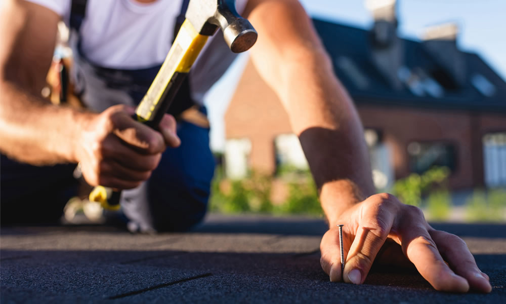 roofing Katy TX